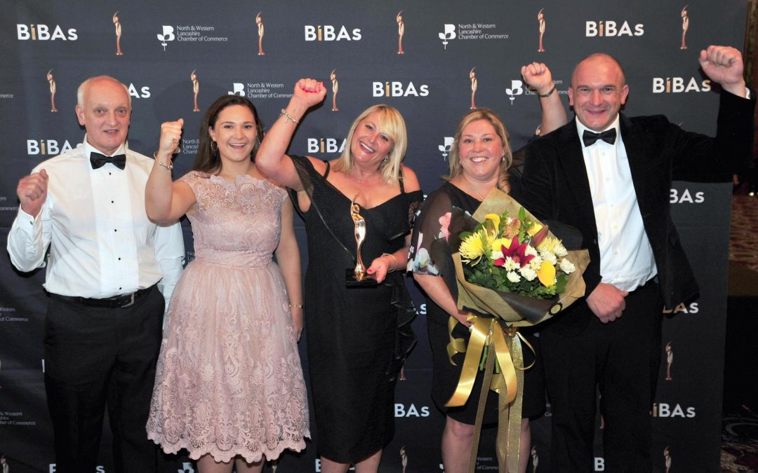 BIBAS Finalists