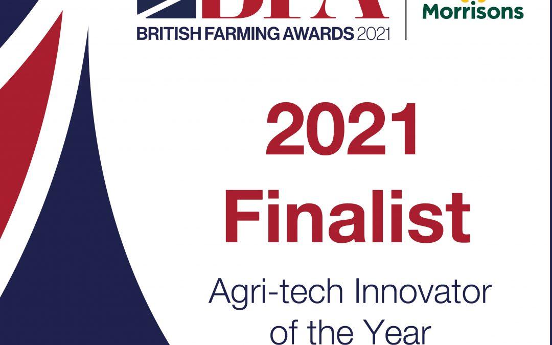 British Farming Awards 2021